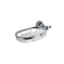 Raffaella Basket | Soap holders / dishes | Inda