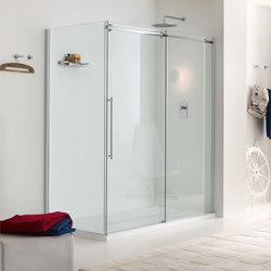 Air Sliding door | Shower screens | Inda