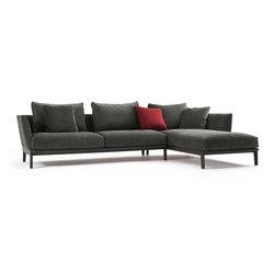 Chelsea Divano | Modular sofa systems | Molteni & C