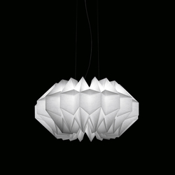 In-Ei Wuni Suspension Lamp | Suspended lights | Artemide