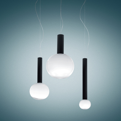 Laguna 16, 26, 37 Luminaires Suspension | General lighting | Artemide
