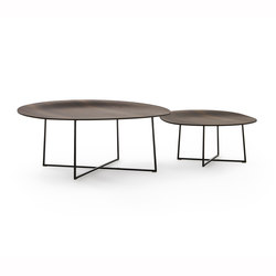Trevi | Side tables | Molteni & C
