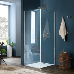 Sim Pivot door | Shower screens | Inda