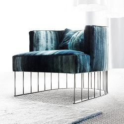 Tentazione | Lounge chairs | Erba Italia