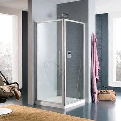 Trendy Design Pivot door | Shower screens | Inda