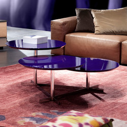 Hot | Lounge tables | Erba Italia