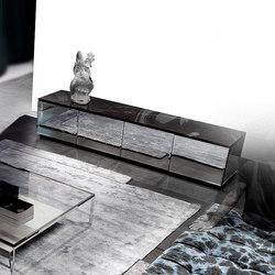Cieli Azzurri tv | Sideboards / Kommoden | Erba Italia