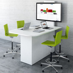 Multimedia Station | AV tables | MDD