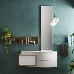Avantgarde | Waschplätze | Inda