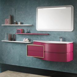Avantgarde | Vanity units | Inda