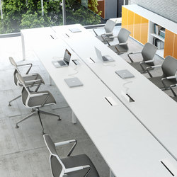 Ogi Table | Conference tables | MDD