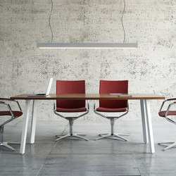 Ogi Table | Meeting room tables | MDD