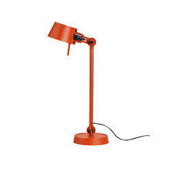BOLT desk lamp | single arm | Tischleuchten | Tonone