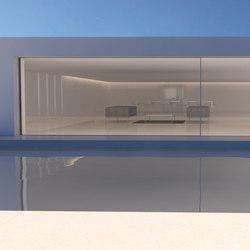 Coulissant horizontal | Baies vitrées | OTIIMA