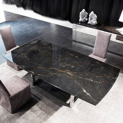 Nord marmo | Dining tables | Erba Italia