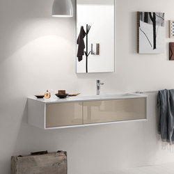 Maq | Wash basins | Inda