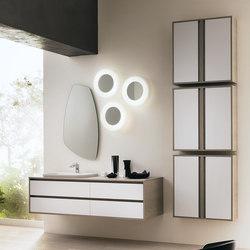 Perfetto | Lavabos mueble | Inda