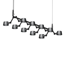 BOLT 10 pack pendant | Suspensions | Tonone