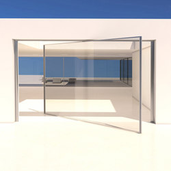 Pivot opening | French doors | OTIIMA