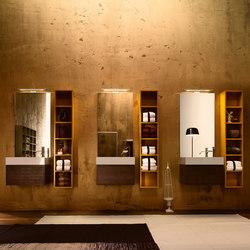Perfetto | Meubles lavabos | Inda