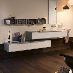 Prestige | Lavabos mueble | Inda