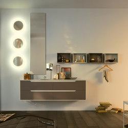 Prestige | Waschplätze | Inda