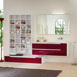 Prestige | Mobili lavabo | Inda