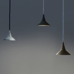 Unterlinden Suspension Lamp | General lighting | Artemide