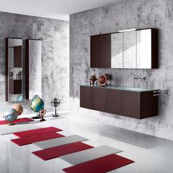 Progetto | Lavabos mueble | Inda