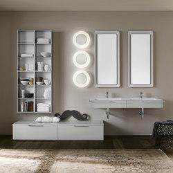 Progetto | Vanity units | Inda
