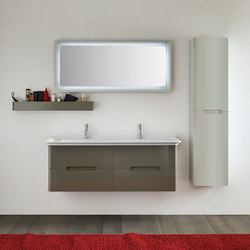 Soft up | Mobili lavabo | Inda