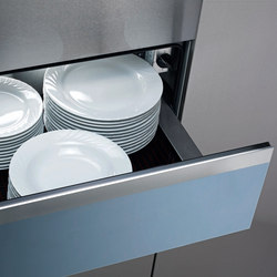 Design drawer | Armarios de cocina | V-ZUG