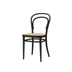 214 Pure Materials | Restaurant chairs | Gebrüder T 1819