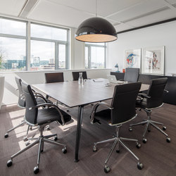 Ahrend 1200 Edition | Contract tables | Ahrend