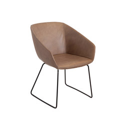 Ahrend Hesta | Visitors chairs / Side chairs | Ahrend