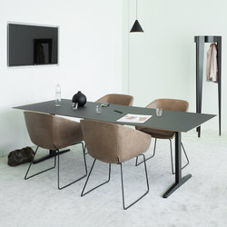 Ahrend Balance | Meeting room tables | Ahrend