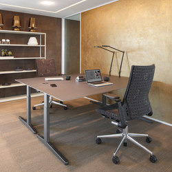 Ahrend Balance | Desking systems | Ahrend