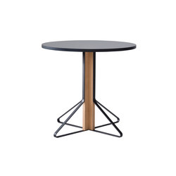 Kaari Table Round REB003 | Dining tables | Artek