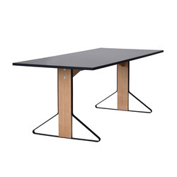 Kaari Table Rectangular REB001 | Tavoli riunione | Artek