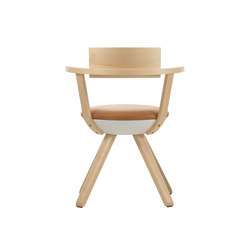 Rival KG002 Chair | Visitors chairs / Side chairs | Artek