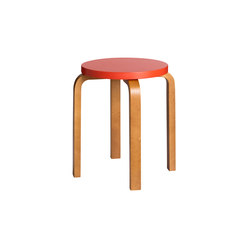 Stool E60 | Special edition by Hella Jongerius | Multipurpose stools | Artek