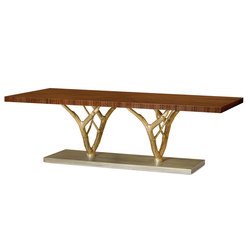 Primitive | Dining Table | Dining tables | GINGER&JAGGER