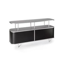 WOGG LIVA Openboard | Sideboards | WOGG