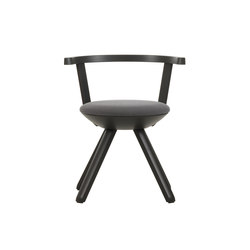 Rival KG001 Chair | Visitors chairs / Side chairs | Artek