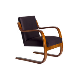 Armchair 402 Re-interpretation by Hella Jongerius | Sillones lounge | Artek