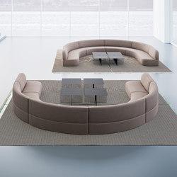 Guest | Modulare Sitzgruppen | La Cividina