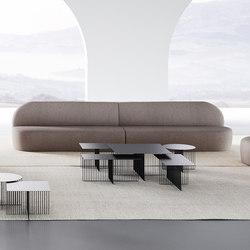 Guest | Lounge sofas | La Cividina