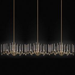IL PEZZO 3 LAMPADARIO MODULARE | Illuminazione generale | Il Pezzo Mancante