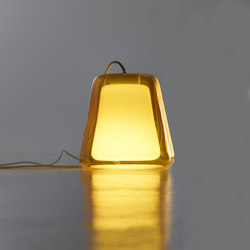 The Lovers Lamp Small | Illuminazione generale | PERUSE