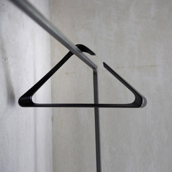 Orion Clothes Hanger | Coat hangers | PERUSE